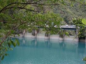 乌来内洞森林游乐区