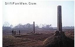 杨捷将军墓