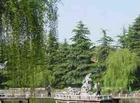 丰乐生态园