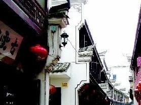 黄宾虹故居