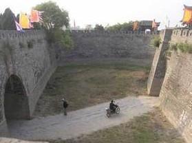 寿春城遗址