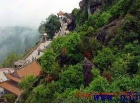 泉州仙公山