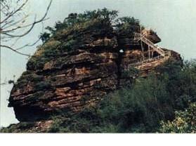 猫儿山国家级森林公园