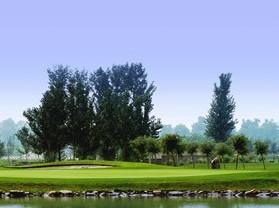 东方高尔夫球乡村俱乐部