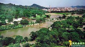 丹水坑风景区
