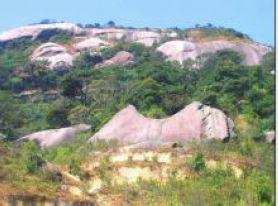 云髻山自然保护区