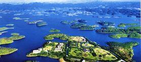 东湖旅游区