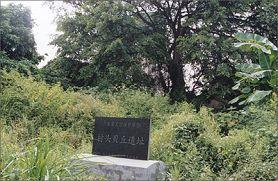龙一村贝丘遗址