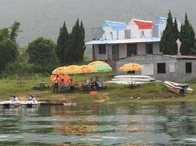 青狮潭旅游休闲度假区