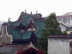 恭城湖南会馆