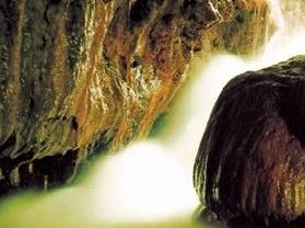 全州龙岩洞