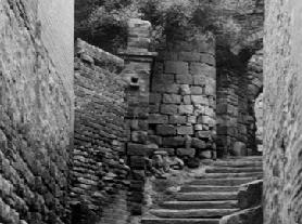 象州石巷迷宫