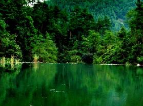 白云山公园