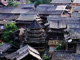 堂安侗族生态博物馆