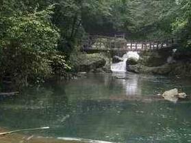 斗蓬山自然保护区