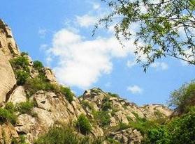 灵山游乐园