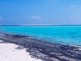 西沙群岛--石岛