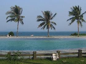 三亚蜈支洲岛度假中心