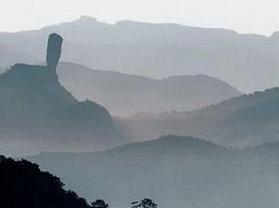 馨锤峰国家森林公园