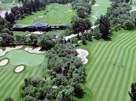 华堂国际高尔夫球场
