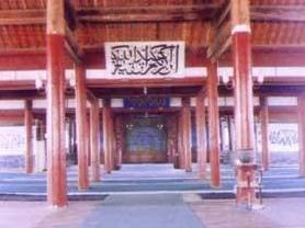 后两间清真寺