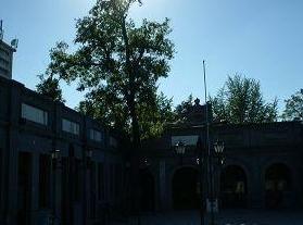 大马庄清真寺