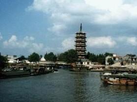 洛阳文峰塔