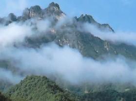 白云山国家森林公园
