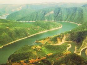 丹江小三峡