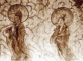 原武温穆王壁画墓