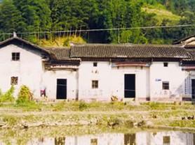 兵工厂旧址