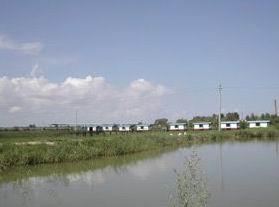 铁农园艺园度假村