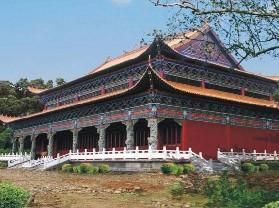 梁子湖生态旅游区