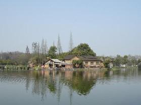 荆州三国公园
