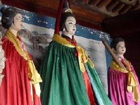 孟姜女贞烈祠