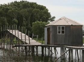 五间房水岛乐园