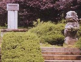 浦口烈士纪念馆