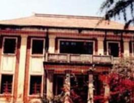 中山陵·革命历史图书馆