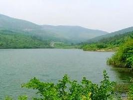 南京将军山生态旅游风景区