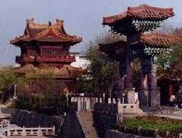 皂河龙王庙