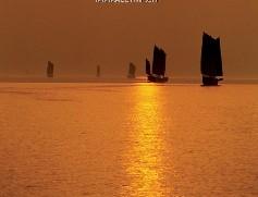 太湖国际垂钓中心
