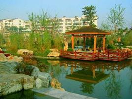 故黄河公园