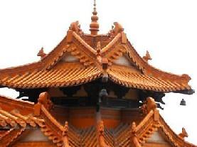 庐山海会寺
