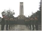 萍乡革命烈士陵园
