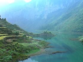 东风湖旅游度假村