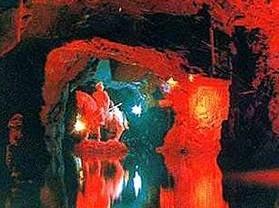 金海水晶宫旅游区