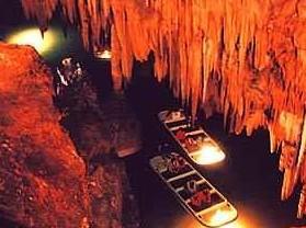 本溪水洞风景名胜区
