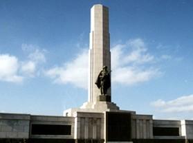 苏军烈士陵园