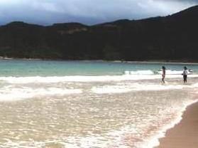金石滩度假区
