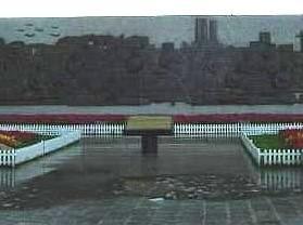 沈阳劳动公园